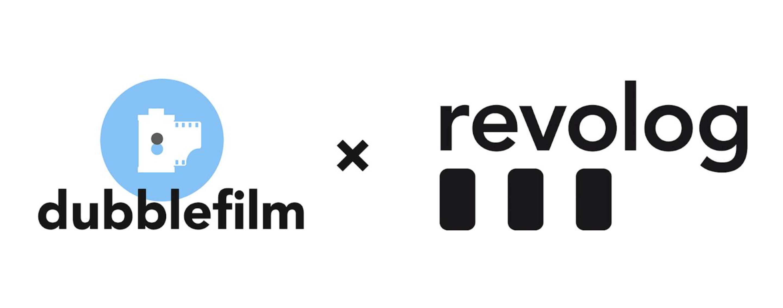 Revolog & dubblefilm